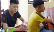 10 thanh niên táo tợn bắt cóc 3 nữ tiếp viên về phục vụ quán karaoke