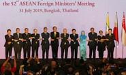 ASEAN và vấn đề nổi cộm trên biển Đông