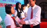 ĐỒNG NAI: Tuyên dương, khen thưởng con CNVC-LĐ vượt khó, học giỏi