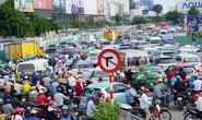 Cuối năm, khu vực sân bay Tân Sơn Nhất và cảng Cát Lái sẽ hết kẹt xe