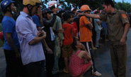 Những đám đông kỳ lạ: Rời hội hóng để tâm bình an