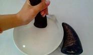 TP HCM: Bé 22 tháng tuổi suýt chết vì uống... sừng tê giác
