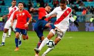 Kẻ hủy diệt Peru đại náo Copa America