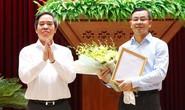 Phó Ban Kinh tế Trung ương làm tân Phó bí thư Hòa Bình