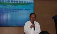 Ứng dụng công nghệ thông tin trong công tác cấp nước thành phố Hồ Chí Minh
