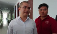 Chủ tịch Địa ốc Alibaba đến trại tạm giam đối chất với nhân viên
