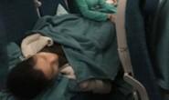 Nữ hành khách bất ngờ ngất xỉu khi máy bay từ Nhật về sắp hạ cánh