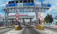 Dừng thu phí Trạm BOT Cam Thịnh từ 10-7