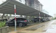 Vụ chung cư chặt chém phí giữ ôtô: Chủ đầu tư lấp liếm, đoàn kiểm tra bị qua mặt?