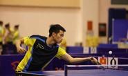 Giải bóng bàn Cây vợt vàng: Bán kết vắng bóng chủ nhà