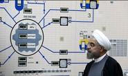 Iran bắt đầu phá rào về hạt nhân