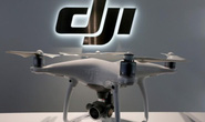 Drone Trung Quốc vào tầm ngắm của Mỹ