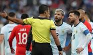 Bỏ Copa America, Argentina sang châu Âu dự Nations League?