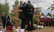 Nga: 14 thủy thủ thiệt mạng trong vụ cháy tàu ngầm được chôn cất
