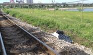 Đi vệ sinh gần đường tàu hoả, người đàn ông bị tông tử vong