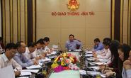 Ủy ban Kiểm tra Trung ương kỷ luật 3 thứ trưởng Bộ GTVT