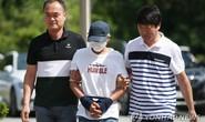 Hàn Quốc: Nghi phạm vụ đánh vợ Việt gãy xương ra tòa