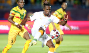Clip: Đàn em Didier Drogba giúp Bờ Biển Ngà vào tứ kết CAN Cup 2019