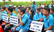 Đồng Tháp: Nhiều công trình chào mừng ngày thành lập Công đoàn Việt Nam
