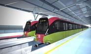 Một loạt dự án đường sắt đô thị ở Hà Nội bị tạm dừng