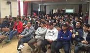 Lao động bị kẹt tại Hàn Quốc phải làm sao?