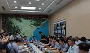 Bão giật cấp 12 đổ bộ Quảng Ninh-Nam Định tối mai 2-8, mưa lớn 300-400 mm