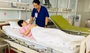 Bác sĩ nhắn nhủ bà bầu sau cuộc chạy đua cứu sản phụ mang song thai bị vỡ tử cung