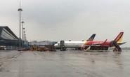 Hàng chục chuyến bay bị ảnh hưởng bởi bão số 3