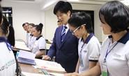 Lãnh đạo Bộ Ngoại giao Nhật Bản khảo sát thị trường nhân lực tại TP HCM
