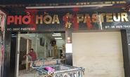 Phở Hòa Pasteur ngưng bán sau 8 lần bị giang hồ khủng bố