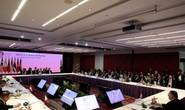 ASEAN lo ngại diễn biến phức tạp ở biển Đông