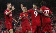 Lịch THTT bóng đá cuối tuần: Đại chiến Liverpool - Arsenal