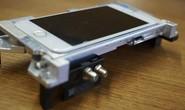 Chiếc iPhone đặc biệt nhất thế giới, được chính Apple jailbreak