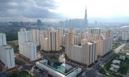 Cận cảnh 3.790 căn hộ tái định cư không ai mua ở khu đất vàng Thủ Thiêm