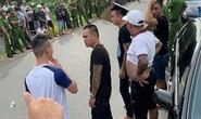 Mở rộng điều tra vụ án giang hồ bao vây xe chở công an ở Đồng Nai