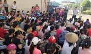 Tìm hướng giải quyết quyền lợi cho công nhân Công ty TNHH KaiYang Việt Nam