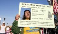 Quy định mới ở Mỹ: Nhập cư hợp pháp vẫn bị từ chối thẻ xanh