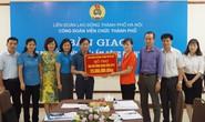 Hà Nội: Thêm một Mái ấm Công đoàn cho đoàn viên khó khăn