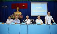 TP HCM thực hiện dứt điểm các nội dung liên quan đến Thủ Thiêm trước 31-12-2019