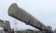 Nga tuyên bố chiến thắng trong cuộc đua vũ trang mới
