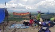Lãnh đạo Quảng Nam nói về việc người dân phản đối lò đốt rác