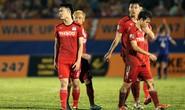 Cầu thủ Hà Nội mong sớm kết thúc V-League