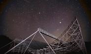 8 cụm tín hiệu lạ ngoài hành tinh liên tục cập bến trái đất