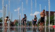 Thế giới vừa trải qua tháng 7 nóng nhất từ năm 1880