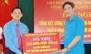 Thanh Hóa: Hỗ trợ các trường bị ảnh hưởng mưa lũ