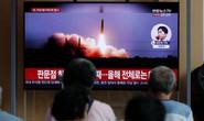 Tên lửa mới của Triều Tiên không dễ ngăn chặn