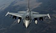 Mỹ định bán 66 chiến đấu cơ F-16 cho Đài Loan