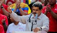 Tổng thống Venezuela so sánh ông Trump với trùm phát xít Đức