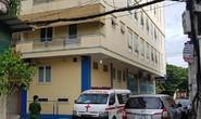 Một thầy giáo nước ngoài dạy tiếng Anh rơi từ tầng 4 xuống đất tử vong