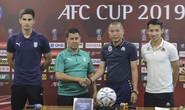 Hà Nội FC khủng hoảng nhân sự trận bán kết AFC Cup, Duy Mạnh chấn thương vẫn phải thi đấu